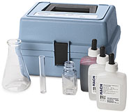 Carbon Dioxide Test Kit,